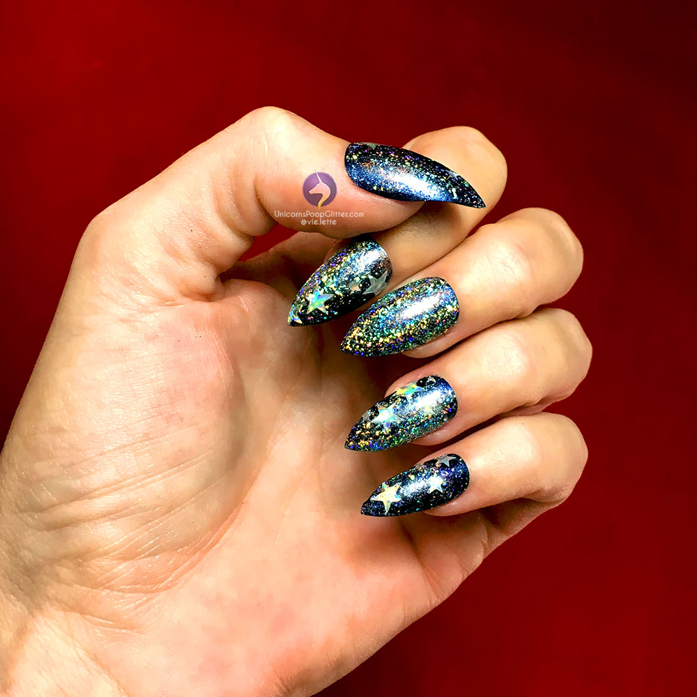 Stardust – Unicorns Poop Glitter